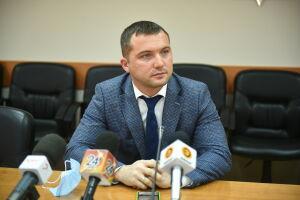 Исполком Челнов: Волонтеры не прикасаются даже к ручкам дверей ковид-больных