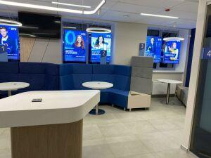 ВТБ открыл офис нового формата в Чувашии