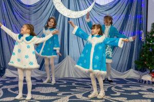 Традиционный праздник доброты провели в Лениногорском детском доме