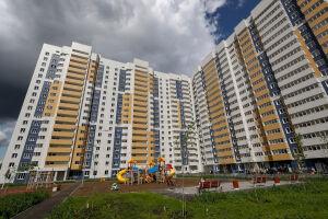 Жители Татарстана оформили более 100 тыс. ипотек за год