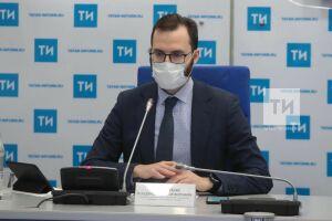 Минздрав РТ рассказал, в каком округе Татарстана больше всего умерших от Covid-19