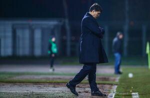 ФК «Нефтехимик» объявил об уходе Уткульбаева с поста главного тренера команды