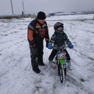 В Набережных Челнах впервые проведут мототерапию для детей-инвалидов
