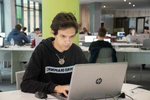 Школьники Татарстана отличились на Международной олимпиаде по информатике RMI
