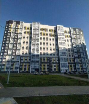 Дом на 302 квартиры в жилом комплексе «Салават Купере» получил ЗОС