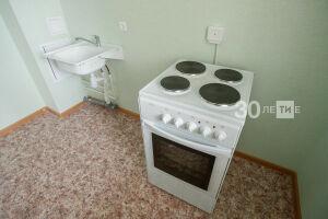 В Роспотребнадзоре РТ рассказали, как дезинфицировать квартиру после Covid-19