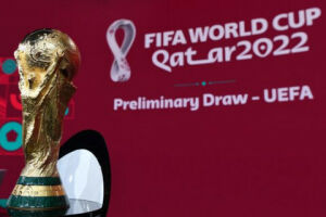 Стали известны соперники сборной России в отборочном этапе к ЧМ-2022 в Катаре