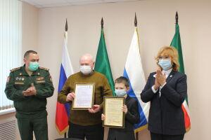 Эльмира Зарипова: Награда должна найти своего героя
