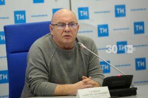 Врач-травматолог ДРКБ Татарстана рассказал, где чаще всего травмируются дети