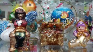 В Национальном музее РТ откроется фабрика елочных игрушек