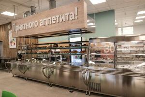 В Татарстане разработают дорожную карту по модернизации школьных пищеблоков