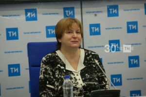 В Казани число вызванных гололедом травм снизилось на 40% из-за пандемии