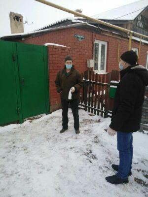 В Спасском районе восемь волонтеров доставляют бесплатные лекарства на дом