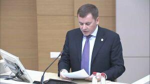 Зяббаров призвал аграриев не использовать не прошедшие техосмотр машины