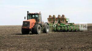 Марат Зяббаров поставил задачу на 2020 год по 5-процентному росту в растениеводстве