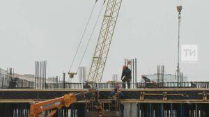 В 2019 году на строительство промпарков Татарстана потратили более 1 млрд рублей