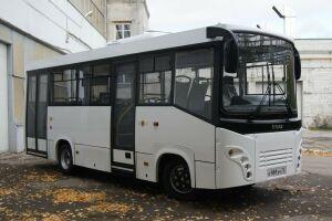 Стало известно, какие модели автобусов появятся в Набережных Челнах вместо «НЕФАЗов»