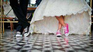 В День всех влюбленных в Нижнекамске свяжут узами брака 14 пар