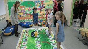 Бесплатные консультации для родителей организовали шесть детсадов Татарстана