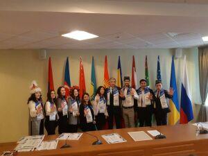 Начался прием заявок волонтеров на Первые игры стран СНГ