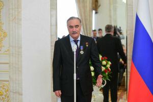 Руслан Аушев в Казани: «Хочется, чтобы в мире все дружили»