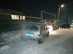 Двое мужчин погибли, отравившись угарным газом в частном доме в Татарстане
