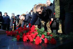 Ветеран Афганской войны опогибших солдатах: «Память написана унас всердце»