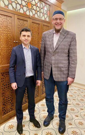 Опыт Татарстана по исламскому бизнесу планируют применить в Крыму