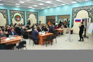 «Поменьше бетона»: челнинцы обсудили реконструкцию бульвара Юных Ленинцев
