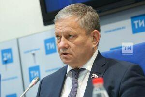 Бариев: Потенциал студенческих трудовых отрядов Татарстана не полностью востребован
