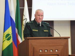 Росприроднадзор озвучил в Нижнекамске «дорожную карту» по снижению эконагрузки