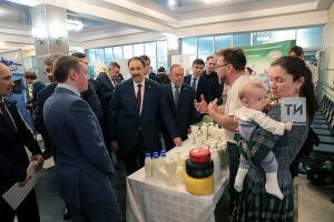Алексей Песошин назвал Зеленодольский район РТ лидером по заполняемости промплощадок