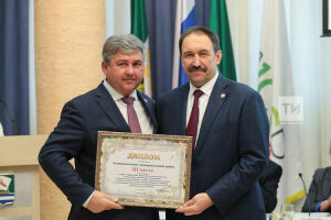 Зеленодольск претендует на получение почетного звания «Город трудовой доблести»