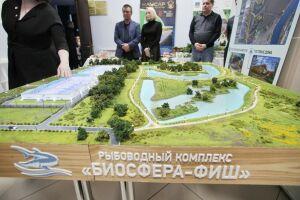 В Лаишеве будут выращивать форель на продажу – инвестиции составят 300 млн рублей