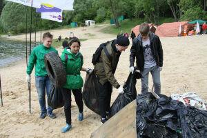 Участники Русского географического общества в РТ уберутся на удаленных берегах рек