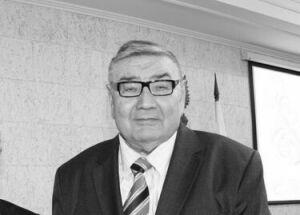 Руководство Татарстана выразило соболезнования в связи со смертью Кафиля Амирова