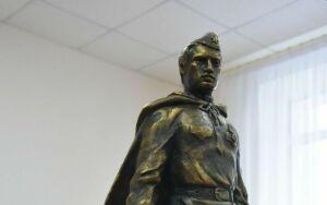 В День Победы в Заинске представят обновленный памятник Воину-освободителю