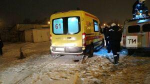 Уголовное дело возбуждено после падения женщины в канализационный колодец в Казани