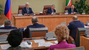 Татарстан в 2020 году ожидает из бюджета РФ 92,2 млрд рублей на госпрограммы