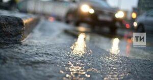 В Казани установлен восьмой с начала года температурный рекорд