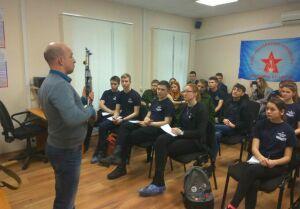 «Главное – передать технологию работы»: в Казани началось обучение поисковых отрядов