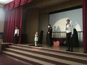 Студенты колледжей со всей России приняли участие в форуме «Послание потомкам»