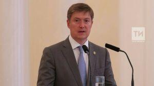 Нигматуллин призвал Минэкономики РТ подумать о грантах для рыбодобывающих организаций