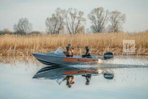 Борьба с браконьерством в РТ предотвратила ущерб запасам рыбы на 173 млн рублей