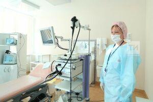 Минздрав РТ: Татарстанские врачи диагностируют синдром Дауна с точностью 95%