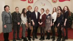 Школьникам в Заинске показали сценарии свадебных церемоний