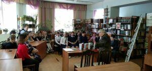 Чистопольским пятиклассникам  на уроке памяти рассказали о подвигах советских солдат