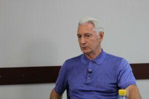 Зинэтула Билялетдинов: «В плей-офф КХЛ победит тот, кто меньше ошибется»