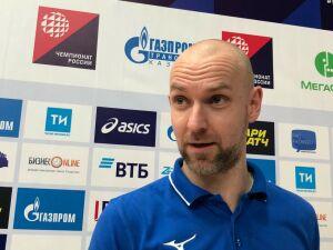 Алексей Вербов: Я помешал «Зениту-Казани» своими заменами