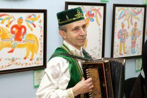 Жителей Крыма познакомят с выставкой из Татарстана